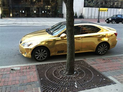 lexus gold what s your favorite ridiculous mod clublexus