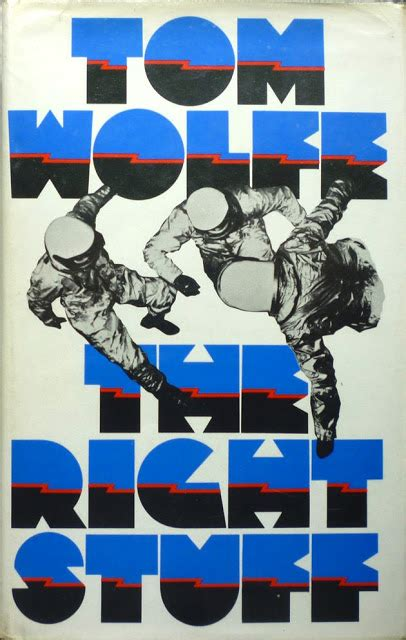 Bow Windows Bookshop existential ennui the right stuff by tom wolfe jonathan