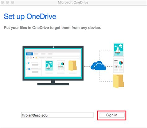 Office 365 Usc Onedrive For Business Apps For Desktop And Mobile Devices