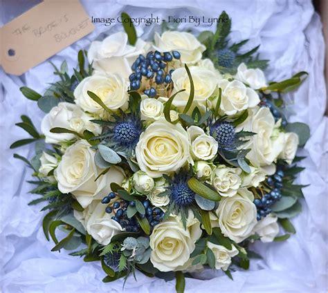 Wedding Bouquet January by Wedding Flowers January 2013