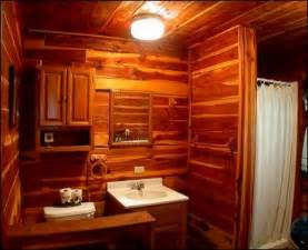 45 rustic and log cabin bathroom decor ideas 2017 wall decoration