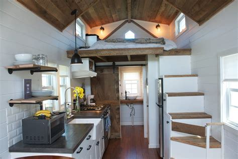 modern tiny house tiny house town the modern farmhouse tiny home