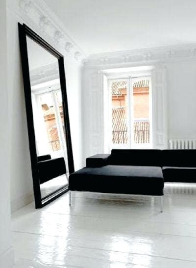 large floor mirror wall mirrors floor to ceiling mirrors