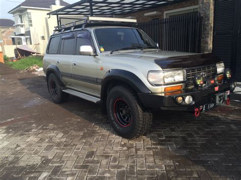 land cruiser road 1997 toyota land cruiser vxr v8 turbo road