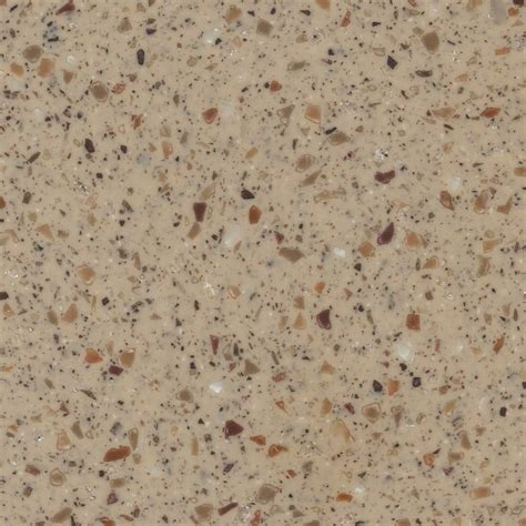 Hi Macs Solid Surface Countertops by Shop Lg Hi Macs Nubian Solid Surface Kitchen Countertop
