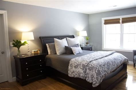 small master bedroom ideas  queen size ikea grey king