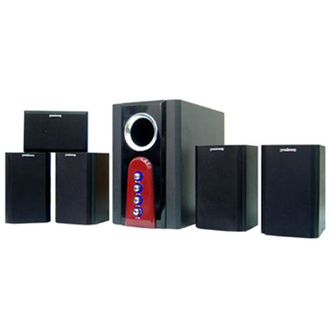 mini home theater system