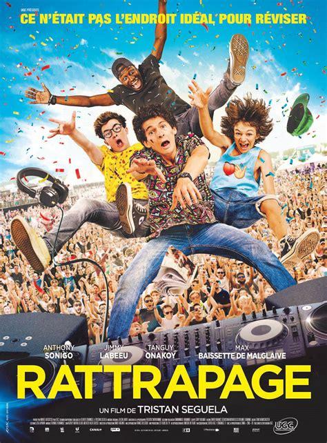 film 2017 drole rattrapage film 2016 allocin 233