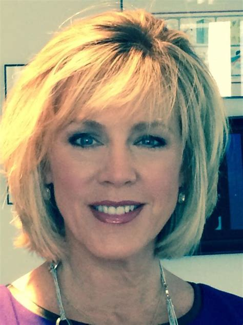 deborah norville s hair color back photos new haircuts and hair 2014 on pinterest