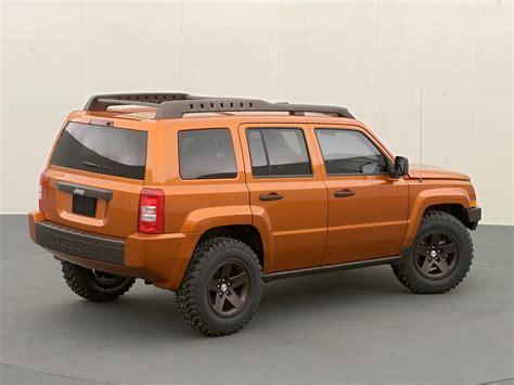 offroad jeep patriot jeep patriot jeepforum com