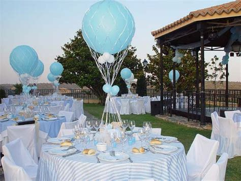 adornar con globos un bautizo decoraci 210 n con globos para fiestas infantiles bautizos la decoraci 243 n ideal para bautizos