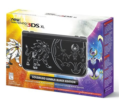 3ds Xl Giveaway - new 3ds xl giveaway sun moon game auslove