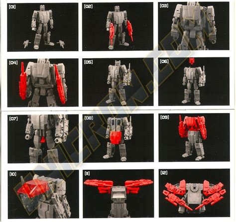 Transformers Function X1 Chromedome 3rd function x1 code not chromedome
