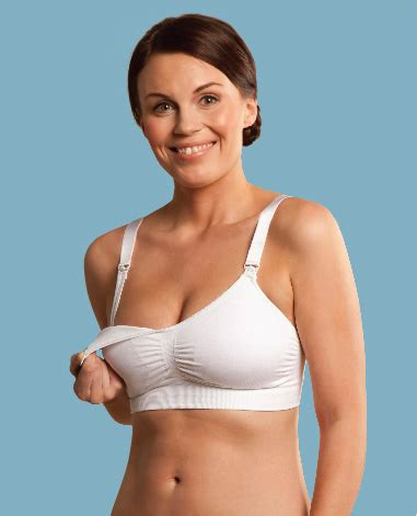 Carriwell Seamless Padded Nursing Bra Black S M L carriwell nursing maternity seamless padded nursing bra with drop cup