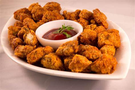 resep kuliner  ayam pop goreng  saus padang