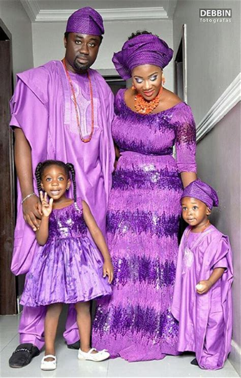 Mercy Johnson and husband dedicate third child