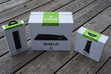 Nvidia Shield Tv Pro Stand nvidia shield android tv review notebookcheck net reviews