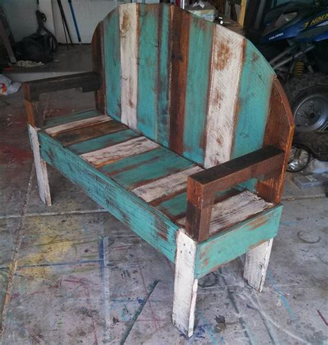 rustic cedar bench plans woodworking projects plans wooden pallet sitting bench plans pallet wood projects