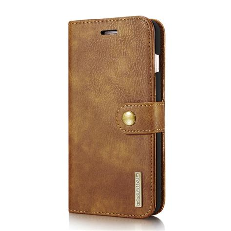 Flip Wallet Iphone6 Cover luxury magnetic leather cover removable flip wallet
