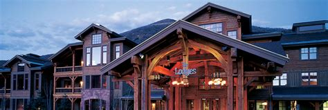 City Lodge Cabins by Lodges At Deer Valley