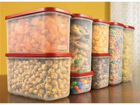 187 things we like rubbermaid food storage