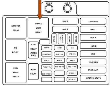 2003 chevy suburban third brake light fuse 2002 ford focus egr diagram 2002 free engine image for
