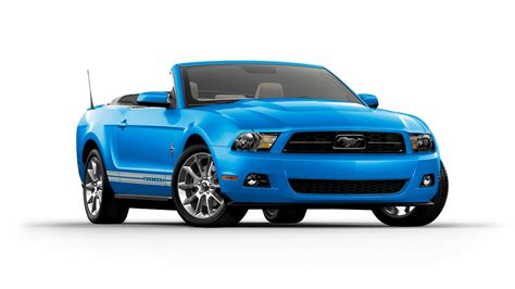 2011 Ford Mustang by 2011 Ford Mustang V6 Convertible Review