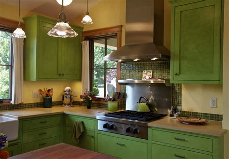 Colorful Kitchen Cabinets Charm Color Dfaceaa Trend Decoration Colorful Kitchen Cabinets Design Build Ideas