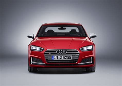 Audi S5 Top Speed by 2017 Audi S5 Review Top Speed