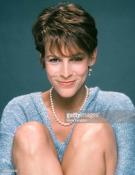 jamie lee curtis jamie lee curtis stock photos and pictures getty images