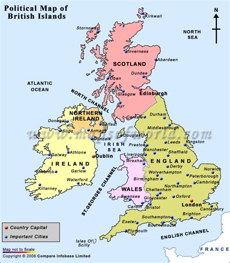 british map blog title