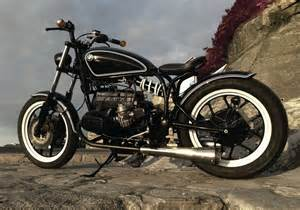 Bmw R65 Thecaferacercult Bmw R65 By Ruleshaker
