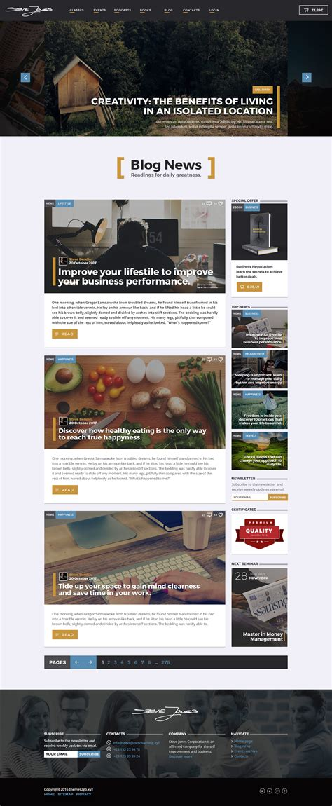 themeforest free website templates life coach psd website template by wordpressthemes2go