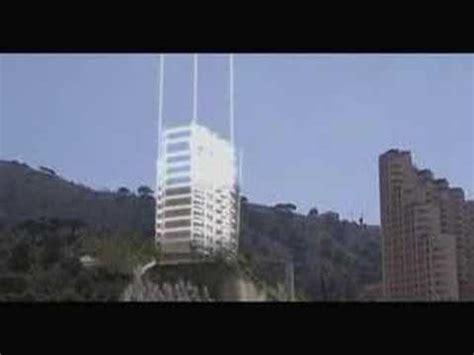 torre lugano (benidorm, costa blanca) youtube