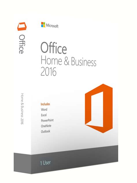 Ms Office Home And Business microsoft office home and business 2016 microsoft office 2010 2013 2016 produktschl 252 ssel