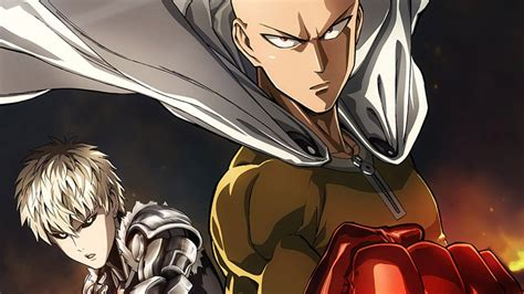 punch man  strongest man review ign