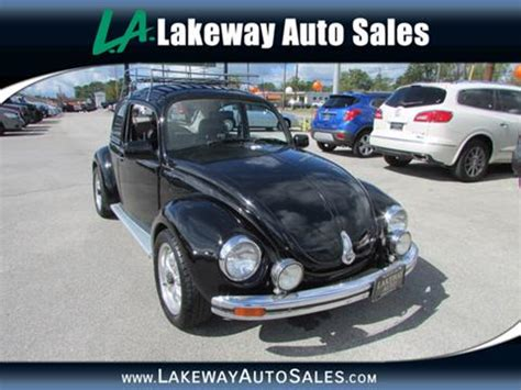 Volkswagen Beetle For Sale In Alabama by 1972 Volkswagen Beetle For Sale In Alabama Carsforsale