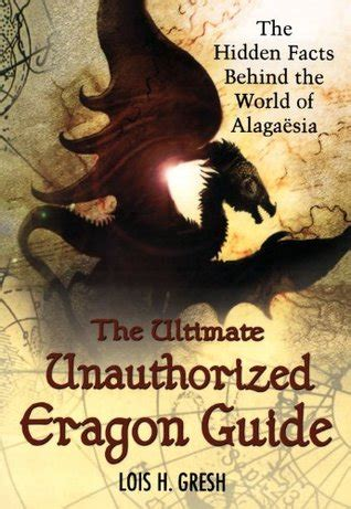 ultimate unauthorized eragon guide  hidden facts