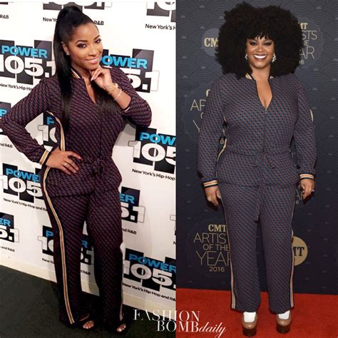 Who Wore Bdbg Max Azria Better by Who Wore It Better Toya Wright Vs In Bcbg Max