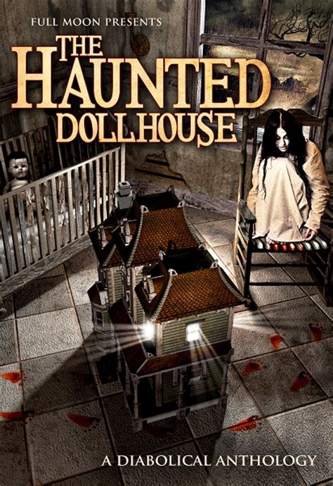 the haunted dollhouse book the haunted dollhouse dvd