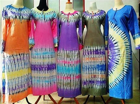 Daster Bahan Katun 1 distributor daster batik murah 18rb