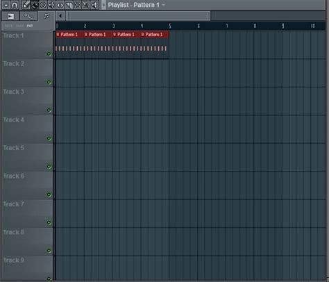 informasi  disini  tutorial membuat lagu