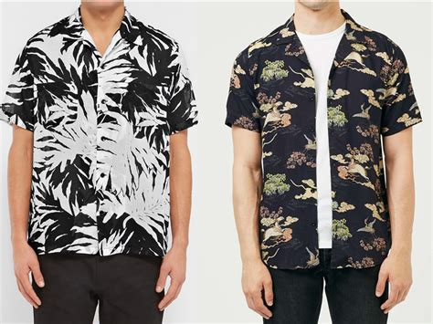 Harga Kemeja Merk Topman 17 rekomendasi pakaian untuk summer musim kemarau