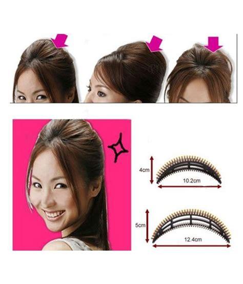 Bumpits Big Happie Hair 5 In 1 Meningkatkan Volume Rambut 1 ipsum deals cele up hair bumpits big vendpic
