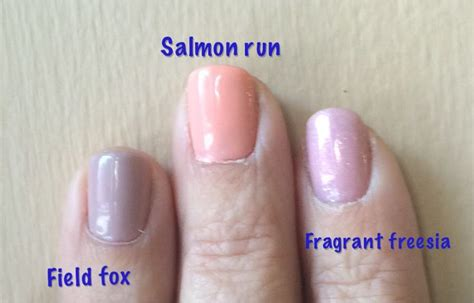 what is the best shellac color for spring new cnd shellac colors for spring 2015 fun with shellac