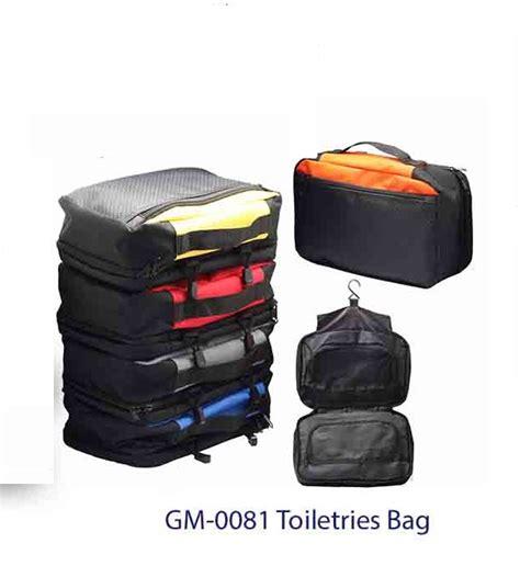 Produk 109 New Travel Toiletries Bag Tas Traveling Ls toiletries pouch