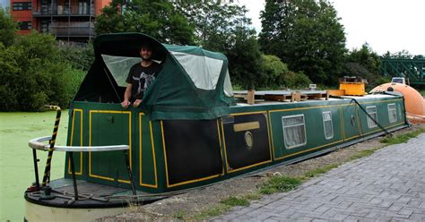 buy a canal boat uk it brings you closer to nature how to buy a canal boat