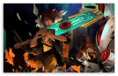 transistor game wallpaper iphone transistor game 2014 4k hd desktop wallpaper for 4k ultra