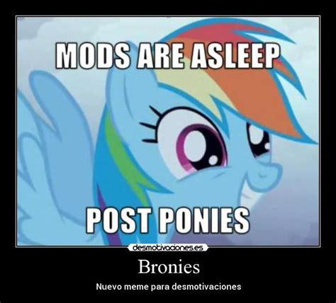 Bronies Meme - like a boss bronies meme