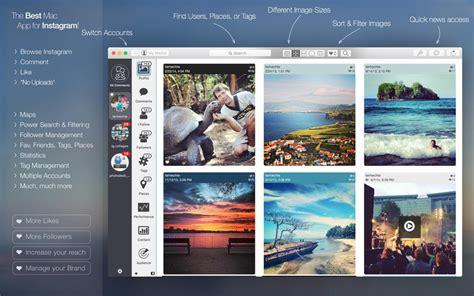 layout instagram mac photodesk for instagram 4 0 3 mac torrents